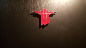 Logo Wolfenstein