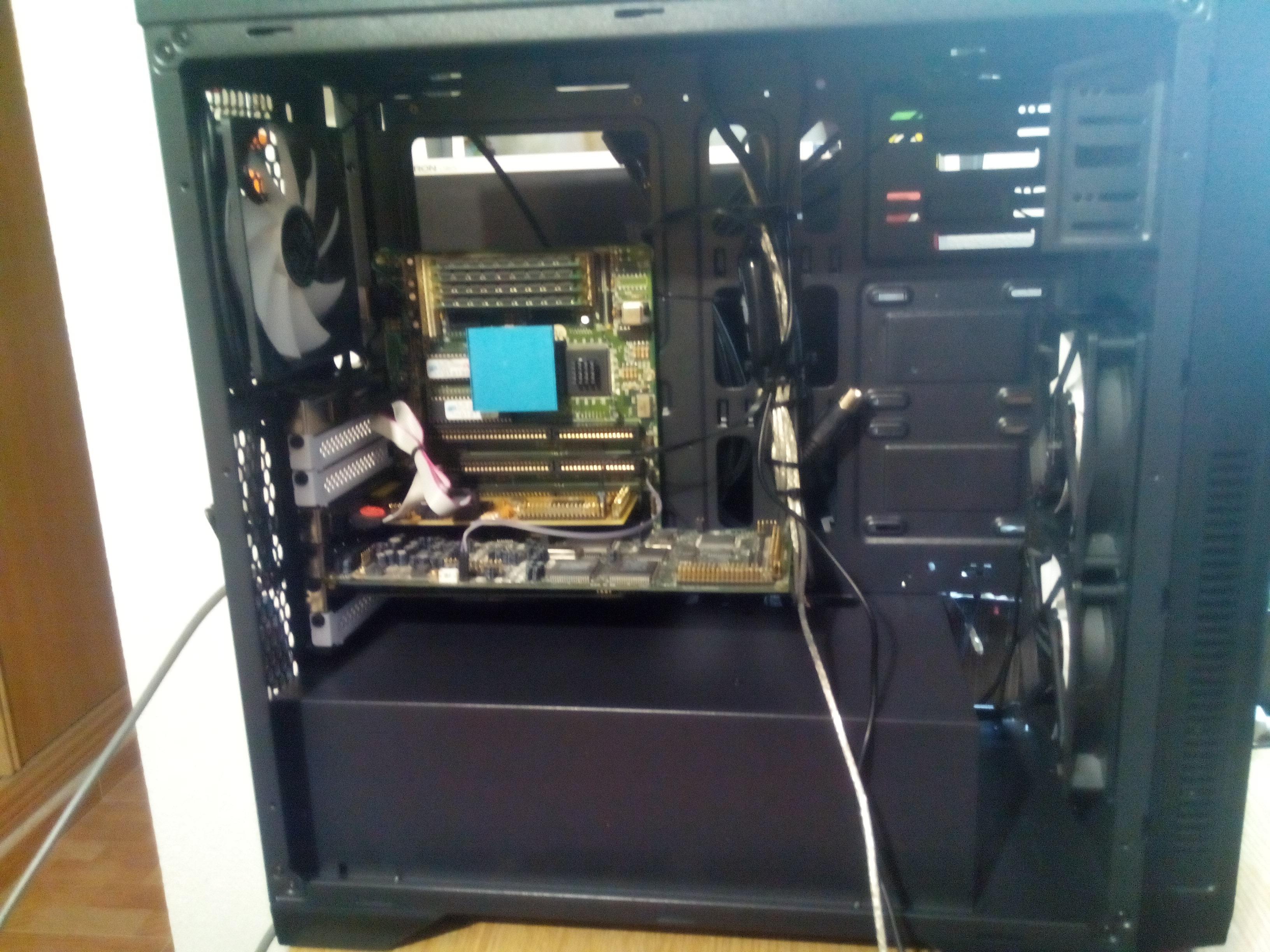 360k | Blog sobre hardware y software de ordenadores PC clasicos :-)